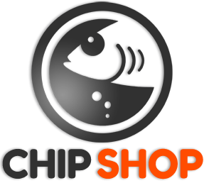 Chip Shop Logo